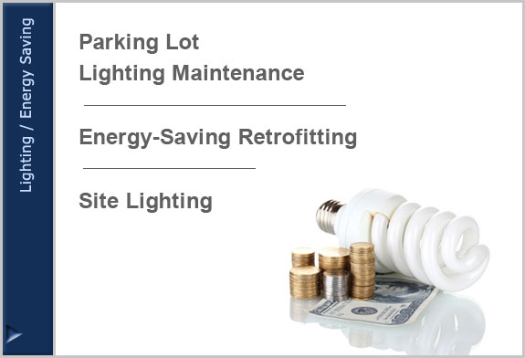 Lighting / Energy Saving